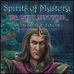 Spirits of Mystery - The Dark Minotaur Platinum Edition