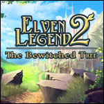 Elven Legend 2 - The Bewitched Tree