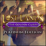 Lost Lands - The Golden Curse Platinum Edition