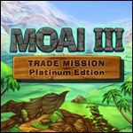 Moai III - Trade Mission Platinum Edition