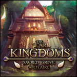 The Far Kingdoms - Sacred Grove Solitaire