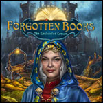 Forgotten Books - The Enchanted Crown Platinum Edition