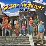 Big City Adventure - Rome