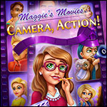 Maggie's Movies - Camera, Action Platinum Edition