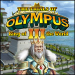 The Trials of Olympus III - King of the World