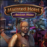 Haunted Hotel - Ancient Bane Platinum Edition