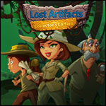Lost Artifacts Platinum Edition