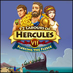 12 Labours of Hercules VII - Fleecing the Fleece Platinum Edition