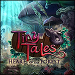 Tiny Tales - Heart of the Forest Platinum Edition
