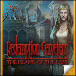 Redemption Cemetery - The Island of the Lost Platinum Edition