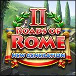Roads of Rome 2 - New Generation