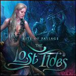 Rite of Passage - The Lost Tides Platinum Edition
