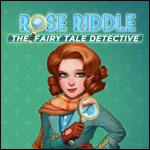 Rose Riddle - The Fairy Tale Detective Platinum Edition