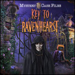 Mystery Case Files - Key to Ravenhearst Platinum Edition