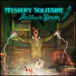 Mystery Solitaire - Arkham's Spirits