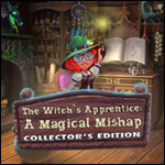 The Witch's Apprentice - A Magical Mishap Collector's Edition