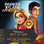 Parker & Lane - Criminal Justice Collector's Edition