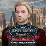 Jewel Match Royale 2 - Rise of the King Collector's Edition