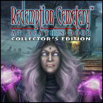 Redemption Cemetery - At Death's Door Collector's Edition