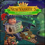 New Yankee in King Arthur's Court V Collector's Edition