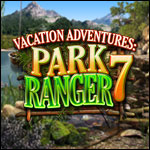 Vacation Adventures - Park Ranger 7
