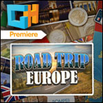 Road Trip Europe - A Classic Hidden Object Game