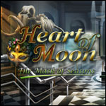 Heart of Moon - The Mask of Seasons