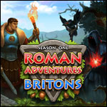 Roman Adventures - Britons Season 1