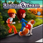 Rescue Team 8 Collector's Edition