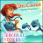 Dr. Cares - Family Practice Collector's Edition