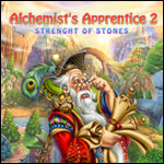 Alchemist's Apprentice 2 - Strength of Stones