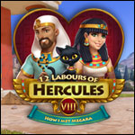 12 Labours of Hercules VIII - How I Met Megara Collector's Edition