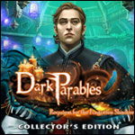 Dark Parables - Requiem for the Forgotten Shadow Collector's Edition