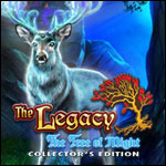 The Legacy - The Tree of Might Collector's Edition