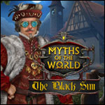 Myths of the World - The Black Sun Collector's Edition