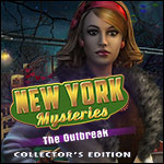 New York Mysteries - The Outbreak Collector's Edition