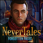 Nevertales - Forgotten Pages Collector's Edition