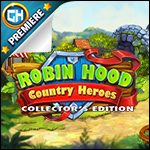 Robin Hood - Country Heroes Collector's Edition