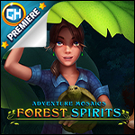 Adventure Mosaics - Forest Spirits