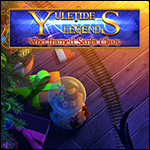 Yuletide Legends 3 - Who framed Santa Claus Collector's Edition