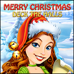 Merry Christmas - Deck the Halls