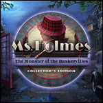 Ms. Holmes - The Monster of the Baskervilles Collectors Edition