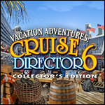 Vacation Adventures - Cruise Director 6 Collector's Edition