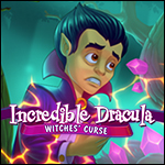 Incredible Dracula - Witches Curse
