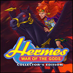Hermes - War of the Gods Collector's Edition