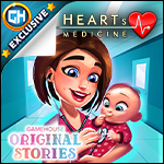 Heart's Medicine - Season One Remastered Edition