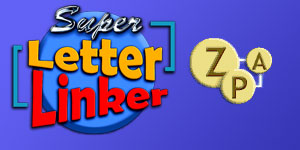 super letter linker | gamehouse