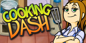 Cooking Dash™
