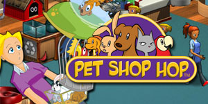 Pet Shop Hop™