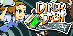 Diner Dash® - Flo Through Time™